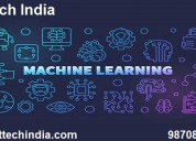 Machine learning course in thane