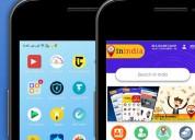 inIndia.online Cashback App for Shopping in India