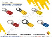 E-square various lockout tagout hasps