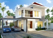 Builders and developers in thrissur