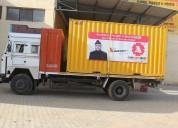Transportation service - truckingcube