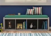 Great offers on modern kids storage furniture