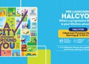 Halcyon new premium apartment by brigade builders