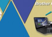 Brother printer tech support number +1-888-451-160