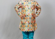 Mirraw offers kids kurta pajamas at lowest cost