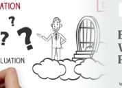 Business valuation company in india | business val