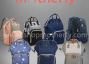 Motherly exclusive baby diaper bags online at shop