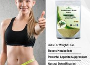 Best green coffee powder for weight loss
