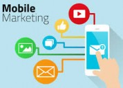 Digital marketing and web development services in