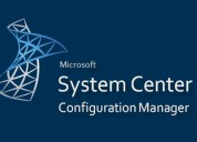 Boost your career with sccm online training