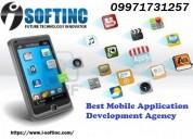 Mobile app development company in bangalore
