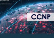 Ccnp training in mumbai and thane