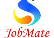 Jobmate staffing solution - best staffing services