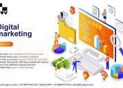 best digital marketing agency in hyderabad krvguru
