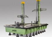 Top class layout marking & measuring machine - jas