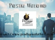 Prestige waterford prelaunch apartment whitefield