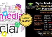 Digital marketing course in pune - sourcekode