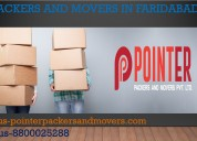 Best packers and movers in faridabad