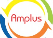 Amplus services - a leading ca cs firm in pune