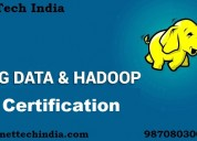 Bigdata hadoop training in mumbai