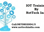 Iot training in mumbai