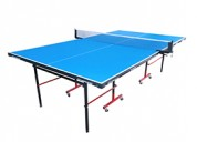 High quality table tennis tables manufacturer