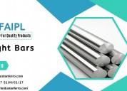 Bright bar manufacturing company