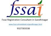 Best fssai consultant in gandhinagar