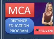 Mca distance education in delhi