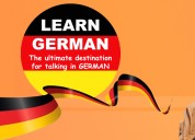 Top and well known german language institute