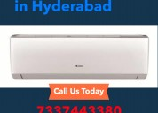 Whirlpool ac service center in hyderabad(+91) 7337