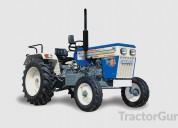 Swaraj mini tractor price - tractor guru