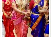 Angadi silks bangalore   angadi silks sarees  