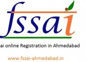 Best fssai online consultant in ahmedabad