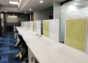The perfect Shared Office Space in Noida for your
