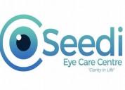 Best cataract surgery in bangalore - seedieye