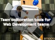 Offshore web development company india-macronimous