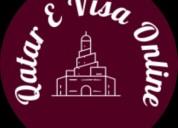 Qatar evisa online