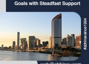 Pursue your australia immigration goals with stead