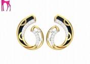 Pearl earrings online india