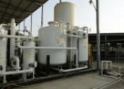 Biogas upgradation plant in india