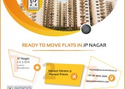 Residential projects in bangalore-hm construction