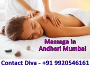 Get relaxing wellness therapy in andheri mumbai by