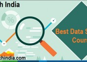 Become data scientist from nettech india