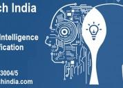 Become artificial intelligence expert from nettech