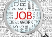 Earn extra income with your regular jobs and study