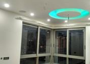 Gyproc ceiling interior designer in greater noida
