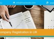 Get online company registration in uk