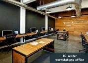 Get best office space in indiranagar bengaluru