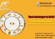 World famous astrologer in delhi